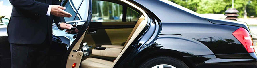 Limo King Chauffeur Services