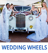 Wedding Vehicle Hire - weddingwheels.co.za